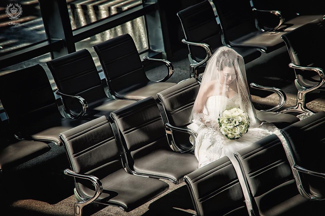 婚禮紀錄 - 板橋 囍宴軒