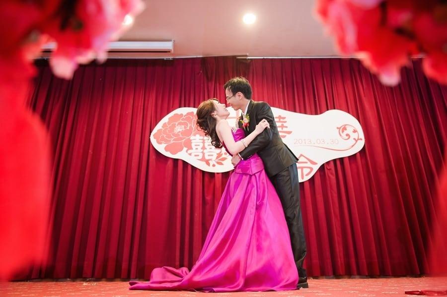 [婚禮攝影] 婚攝 澤于  台中  大甲潮港城