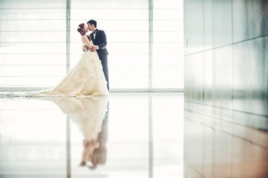 [婚禮攝影] 婚攝 澤于 台北 寒舍艾美酒店