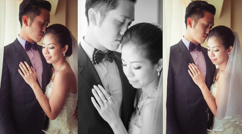 [婚禮攝影] 婚攝 澤于 台北 晶宴會館-民權館