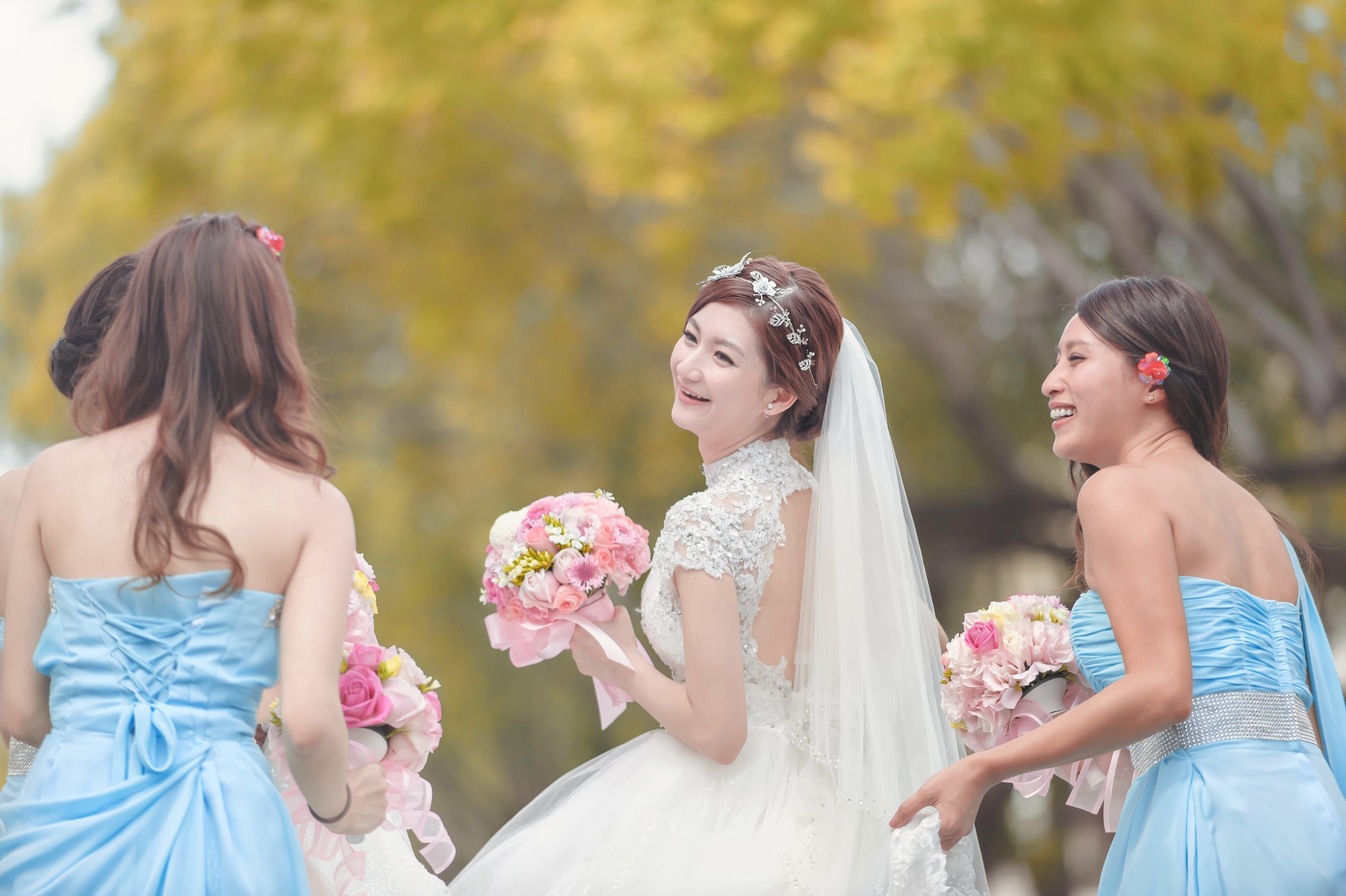 婚禮紀錄 - 台中裕元花園酒店