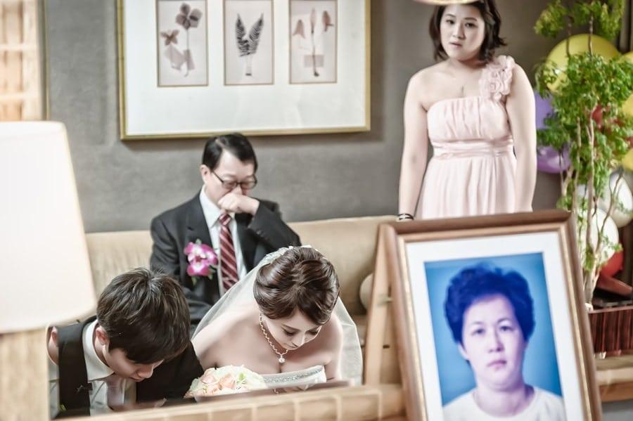 婚禮紀錄 -高雄 國賓 樓外樓
