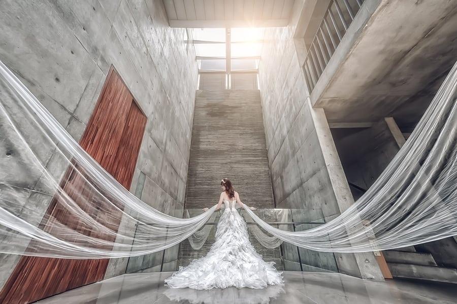 自助婚紗 - 台中