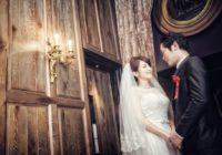 婚禮紀錄 - 台北 君品酒店