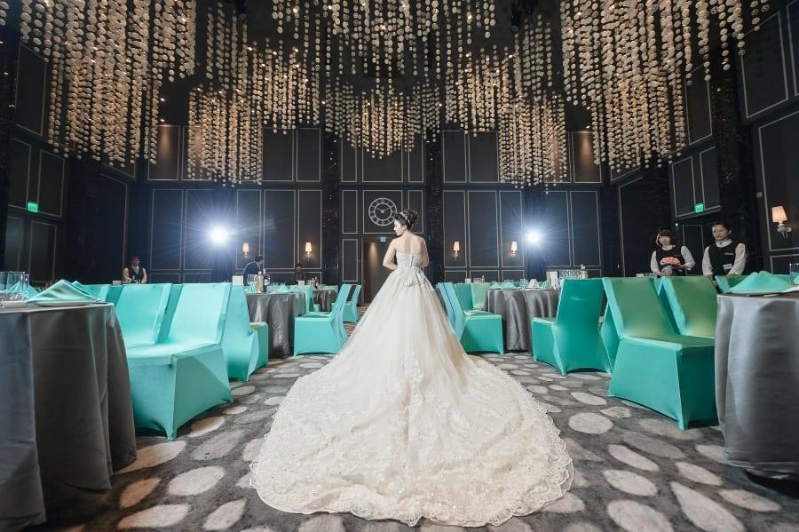 婚禮紀錄 - 高雄 晶綺盛宴 MLD 台鋁 珍珠廳