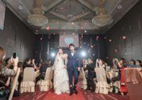 婚禮紀錄 - 台南 雅悅會館