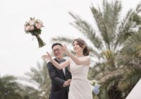 台南桂田酒店|戶外婚禮|台南婚攝澤于|愛情街角