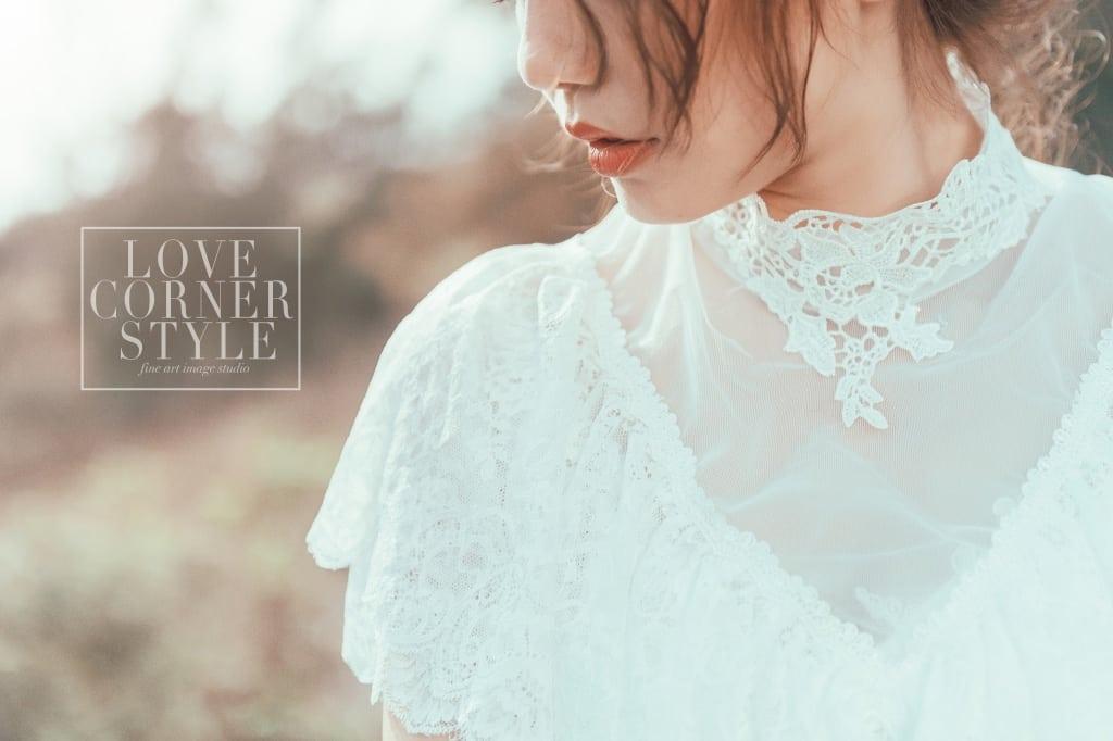 台南婚紗推薦|虎山國小|愛情街角|澤于