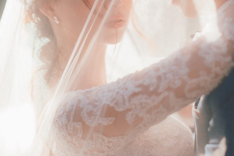 秋茂園自助婚紗|逆光森林系|台南婚攝澤于