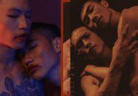 閨蜜|同性|彩虹|紅唇