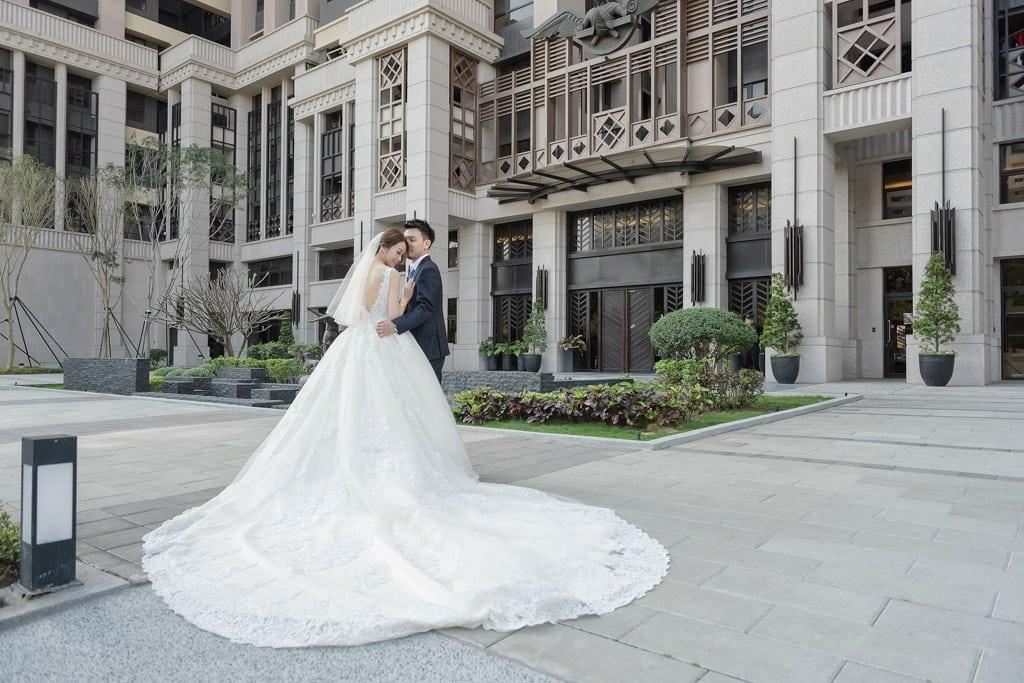 台南婚攝 - 總理大餐廳婚宴!婚禮紀錄