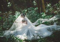 墾丁婚紗|海邊拍照跟森林系風格一次滿足!婕