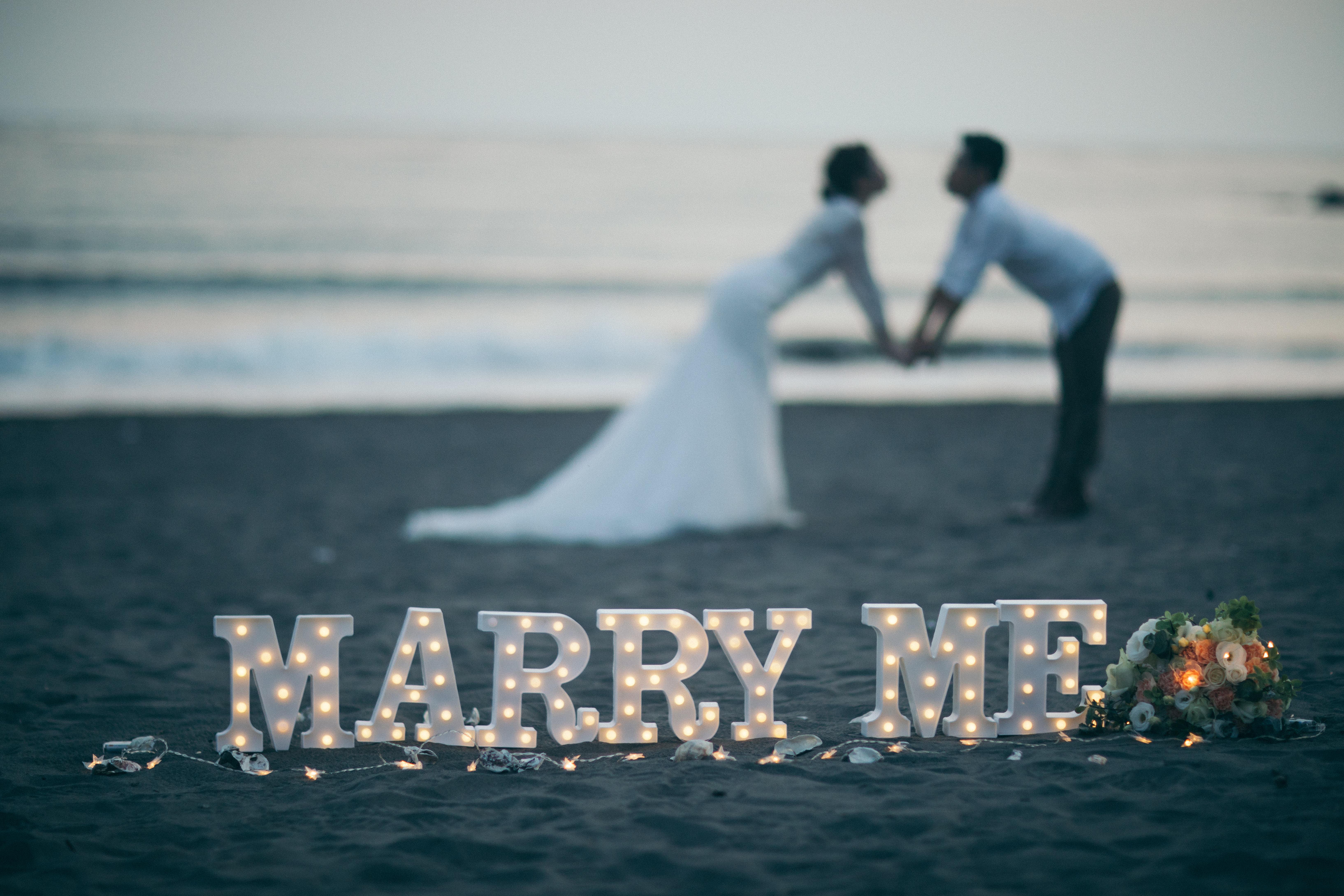 台南愛情街角|簡單卻不平凡的美式海灘婚紗|Hermosa Wedding