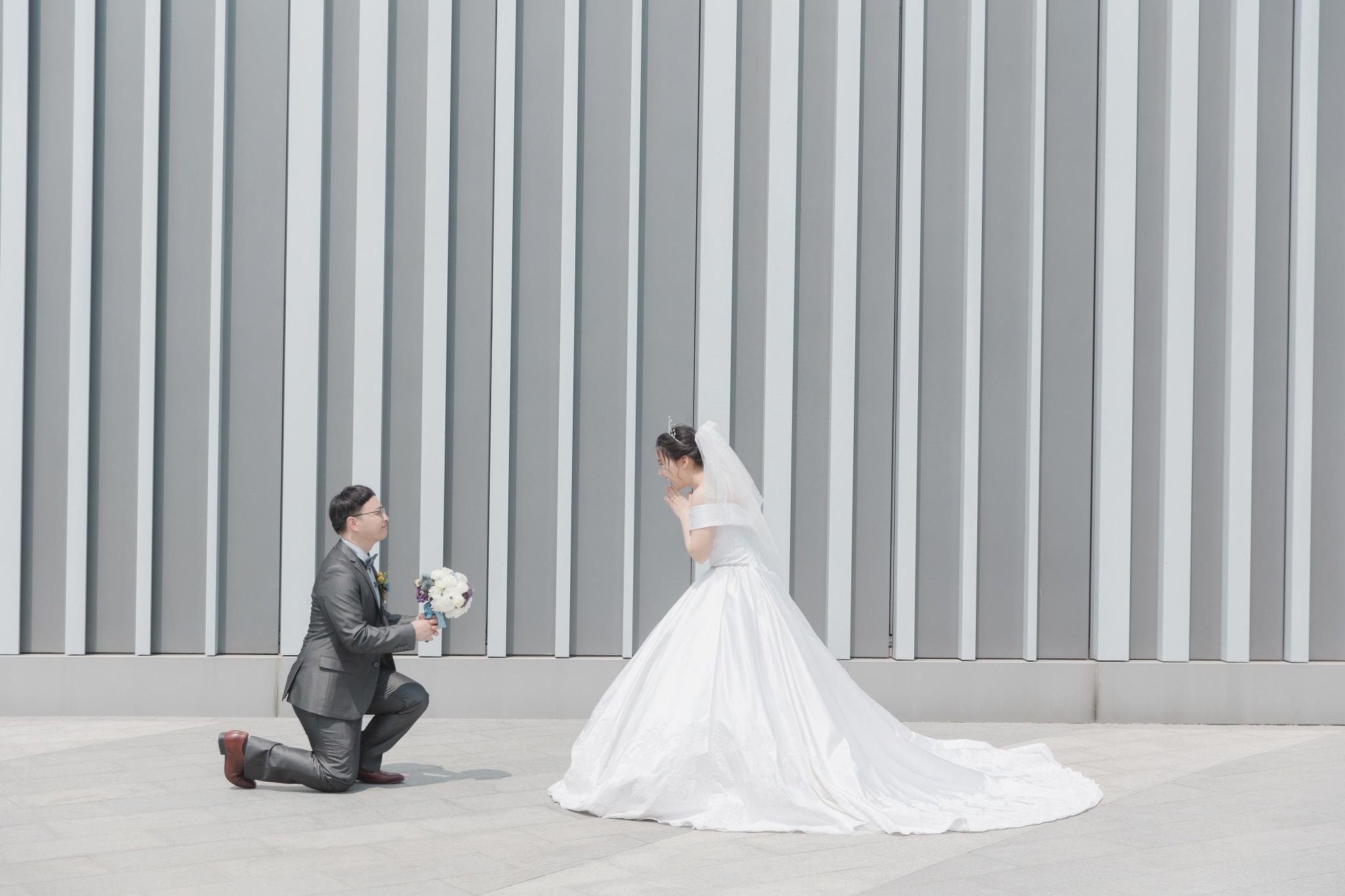 台南婚禮紀錄|老爺行旅 雅悅會館