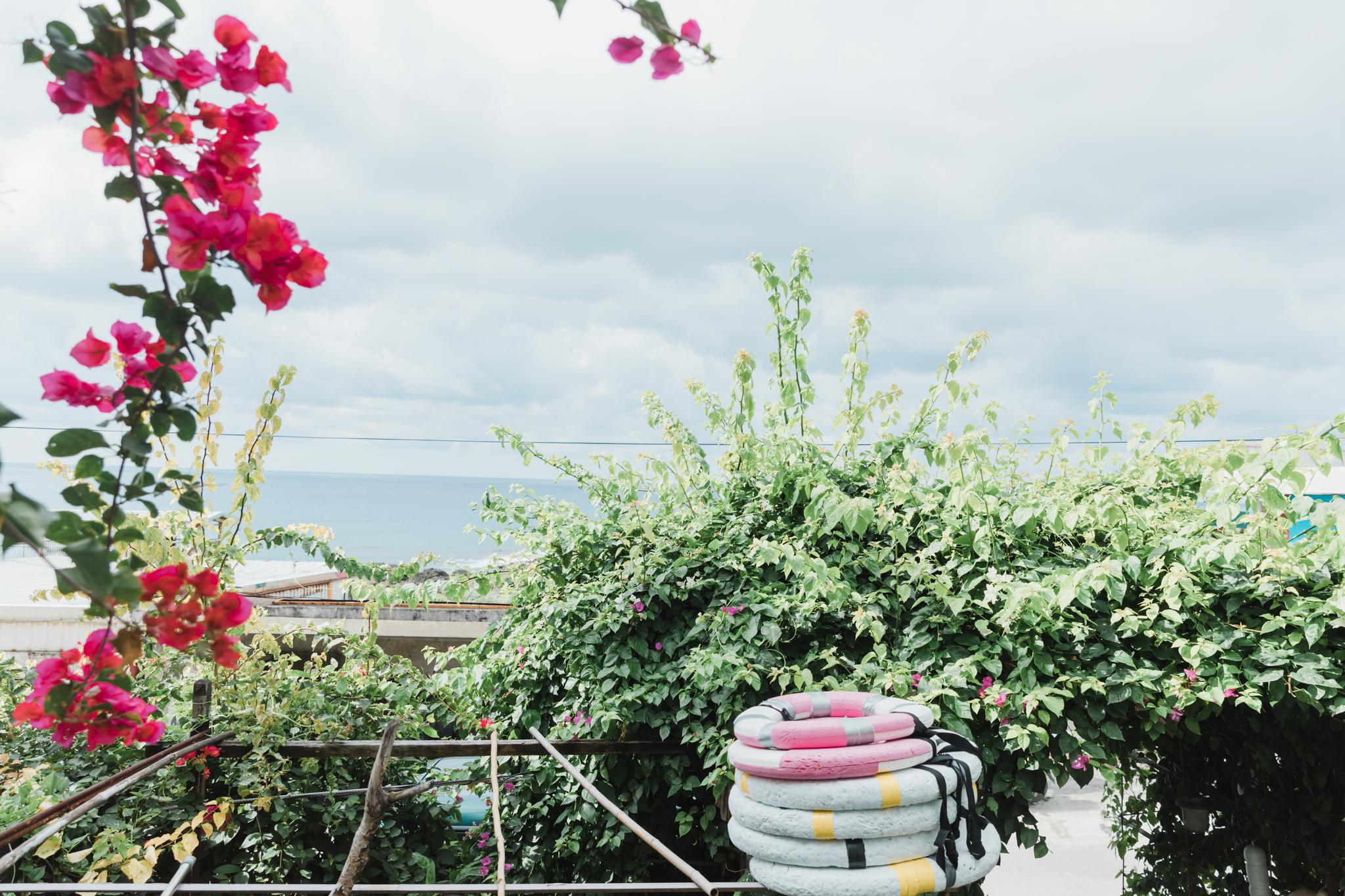 飯店民宿空間攝影|蘭嶼女人魚民宿-26