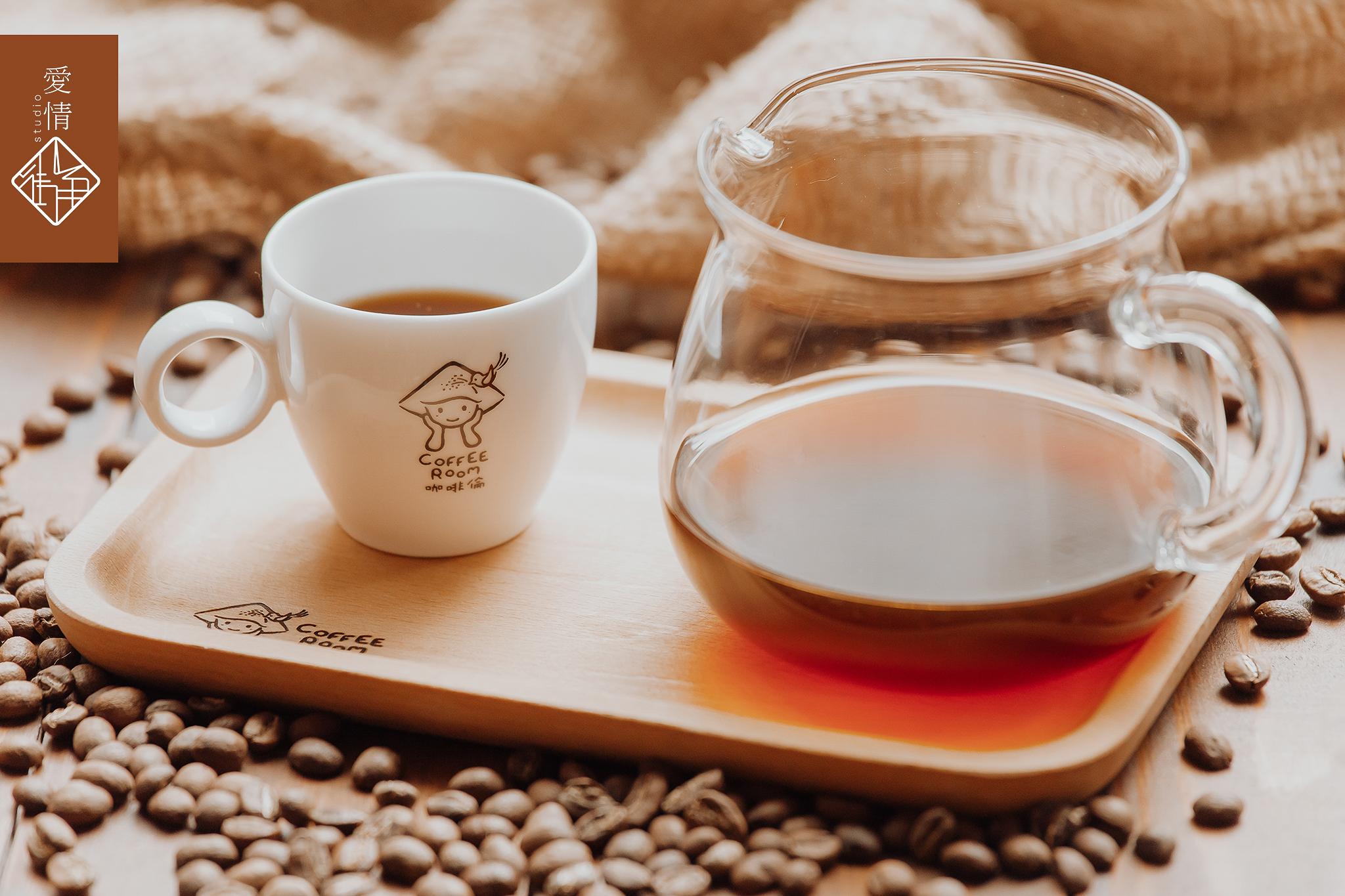 飲品攝影|Coffee Room 咖啡倫|嘉義美食咖啡攝影
